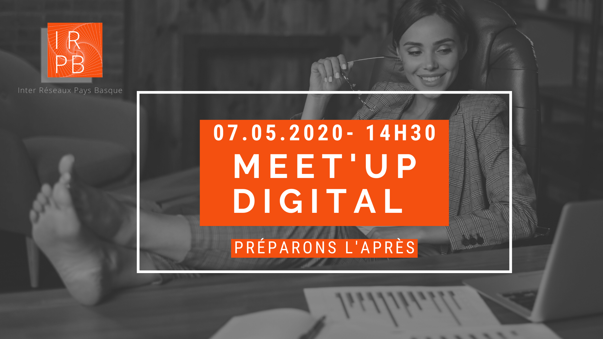 meet up digital irpb