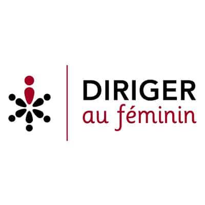 Diriger-au-feminin-logo