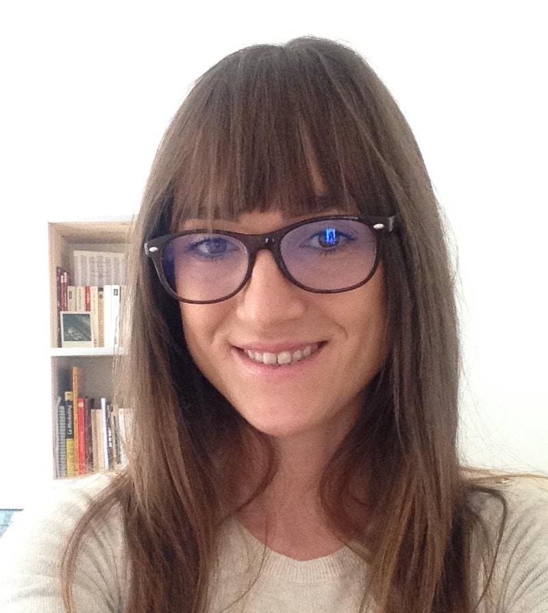 Emilie Vasiniac